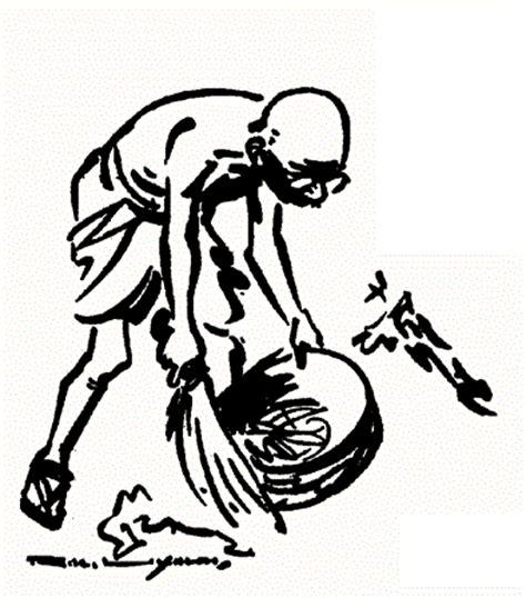 Short Essay on Mahatma Gandhi - PreserveArticlescom